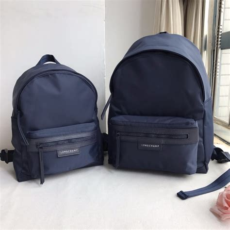 Backpack Neo Waves by 12 12 Longch Le Pliage Neo Backpack M Navy Preloved
