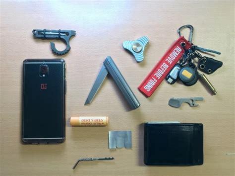 Original Premium Fidget Spinner Blade White Import nubarko on everyday carry