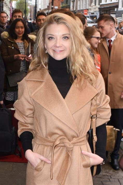 natalie dormer site natalie dormer at the quot doctor faustus quot gala tom