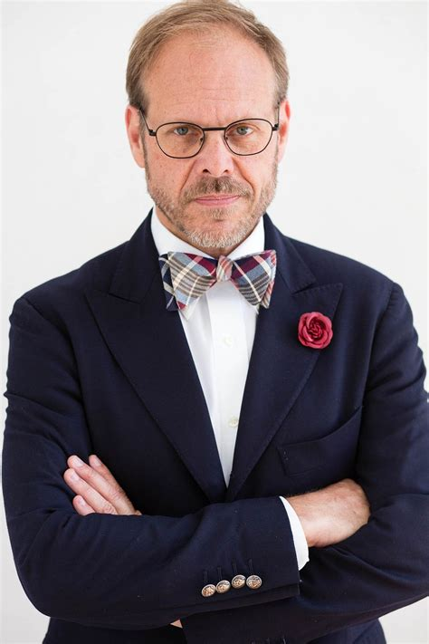 Alton Browns In It For Three More Years by Alton Brown 2018 Tattoos Facts Taddlr