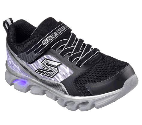 skechers boys s lights hypno flash buy skechers s lights hypno flash new arrivals shoes only
