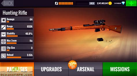 sniper 3d assassin mod game free download sniper 3d assassin mod apk free download