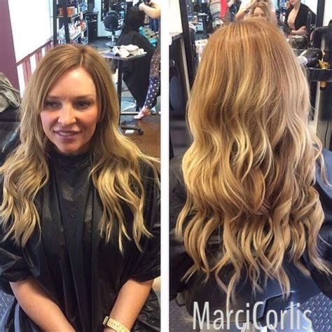 row hair extensions 30 best images about hair extensions on