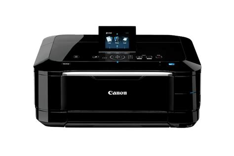 Printer Canon E Series pixma mg8120