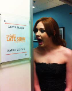 karen gillan the kevin bishop show karen gillan the kevin bishop show ridingdaphne