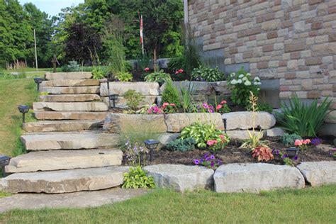 Large Rock Landscaping Ideas Large Rock Landscaping
