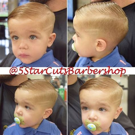 hair cuts for 18 month old boy 20 сute baby boy haircuts