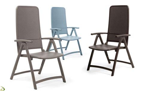 sedie da arredo sedia a sdraio con schienale reclinabile darsena arredo