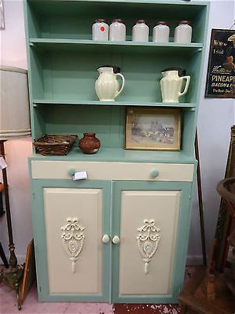 Vintage Kitchen Buffet Cabinet Pin By Alison Outtrim On Furniture