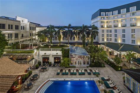 An Hotel Hanoi Asia sofitel legend metropole hanoi traveller made