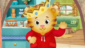 daniel has an allergy daniel tiger s neighborhood books pbs renews daniel tiger s neighborhood variety