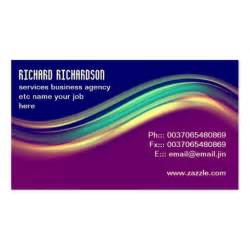 professional business card designs professional modern business card design zazzle