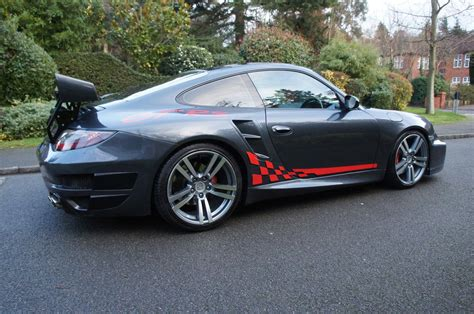 Porsche 911 Turbo 996 by Used 2002 Porsche 911 Turbo 996 For Sale In