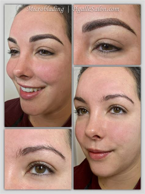 Vanity Hair Salon Newry by Permanent Makeup Eyebrows Microblading Makeup Vidalondon