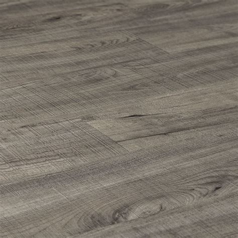 Vesdura Vinyl Planks   2mm PVC Peel & Stick   Sterling