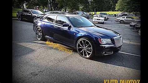 Chrysler 300 Paint by 14 Chrysler 300 Quot Paint Lexani 24s Quot
