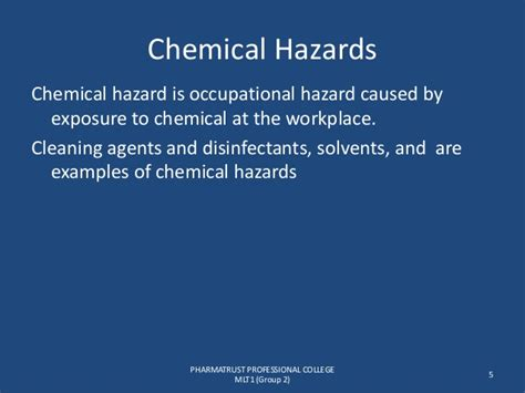 occupational exposures to new drycleaning solvents laboratory hazards safety and contamination