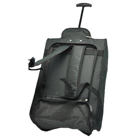 backpack cabin luggage 5 cities cabin luggage trolley backpack luggage bag