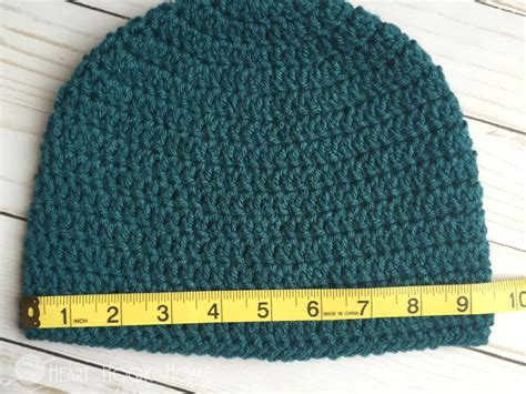 crochet pattern hat magic ring crochet hat pattern with how to size crochet beanies master beanie crochet pattern