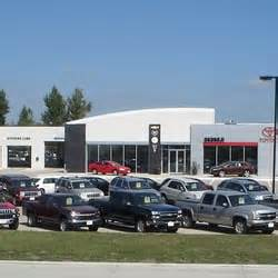 Okoboji Toyota Okoboji Toyota Shops 2720 17th St Spirit Lake