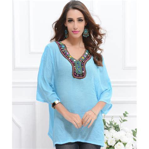blusas de lino para mujer blusas elegantes 2018 187 blusas flojas de lino 2