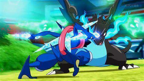 anime xyz pokemon xyz episode 38 you can do it ash cosgamer blog