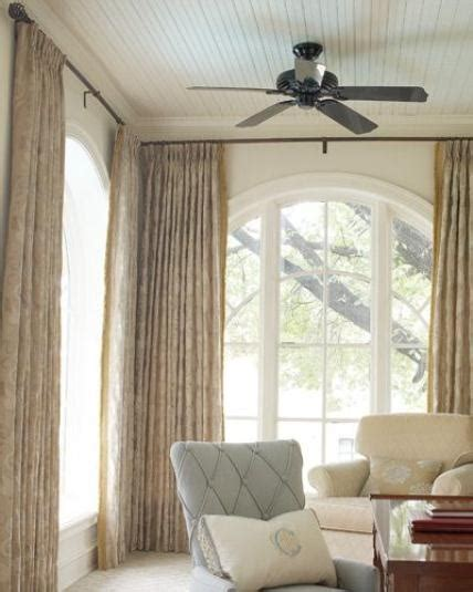 Window Treatments For Arched Windows Arch Window Treatment Home Sweet Home
