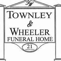wheeler funeral home townley wheeler funeral home ballston lake ny