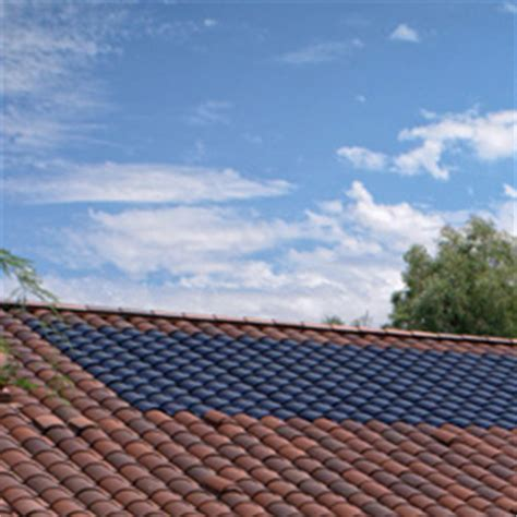 Tuile Solaire Photovoltaique by Tuile Photovoltaique