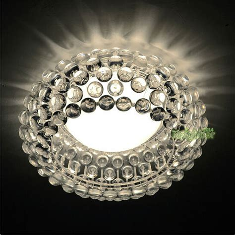 Caboche Ceiling Light Modern Foscarini Caboche Ceiling Light Bedroom L Indoor Lighting 50 65cm Ebay