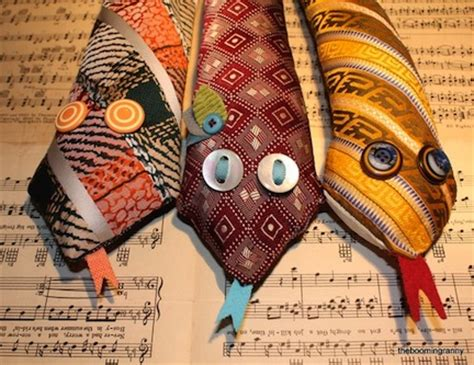 mens ties craft projects 22 s necktie sewing ideas gifts and fashion