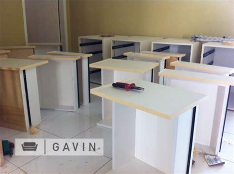 Meja Kantor Di Cirebon meja kantor minimalis untuk pak dian di cirebon kitchen