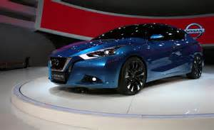 maximum on a new car nissan maxima 2016 nismo image 5
