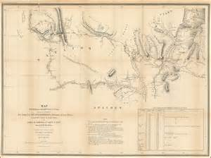 canadian river texas map map of the route pursued by us troops from fort smith arkansas to santa fe new mexico via south