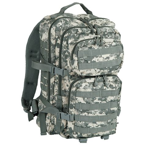 molle pack combat assault pack molle backpack rucksack army tactical