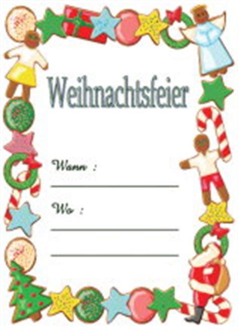 Kostenlose Vorlage Einladung Weihnachten Einladungskarten Weihnachten