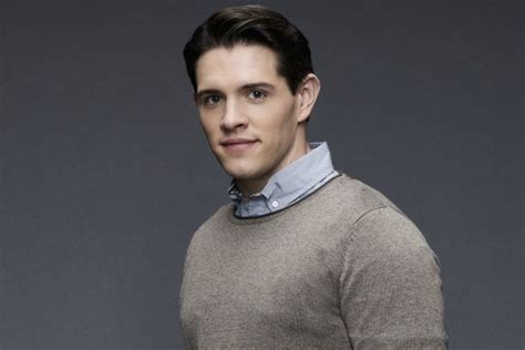 The Cott Casey Cott Who Plays Character Kevin Keller Made