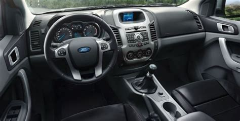 ford ranger 2017 interior ford ranger 2017 price interior review release date specs
