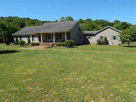 tn country home for sale 5 3 acres small farm