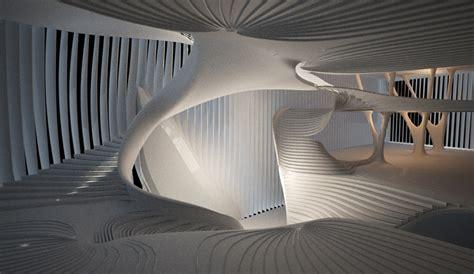 corian 3d design rahel 187 barotic interiorities