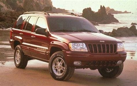 2000 Jeep Towing Capacity 2000 Jeep Grand Towing Capacity Specs View