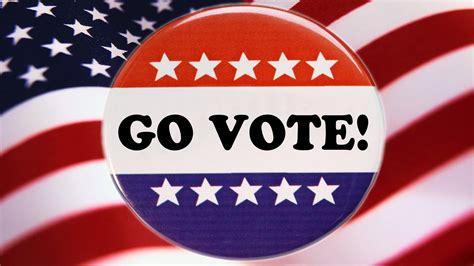 go vote images go vote psa