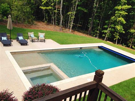 backyard living pools wow 11 dreamy ideas for people who have backyard pools