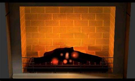 3d kamin 3d fireplace android apps on play