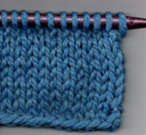 how to knit purl knit in one stitch image gallery knit 1 purl 1