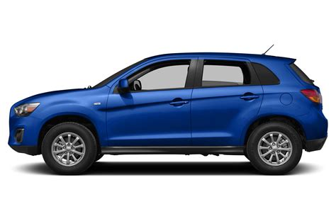 mitsubishi crossover 2015 2015 mitsubishi outlander sport price photos reviews
