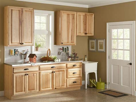 hickory wood cabinets kitchens hickory wood kitchen cabinets considering the kinds of