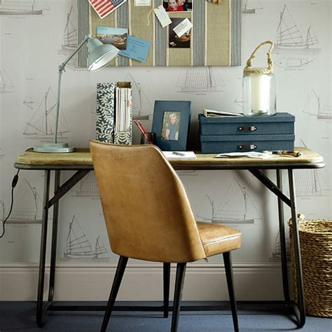 nautical office decor nautical home office decorating housetohome co uk