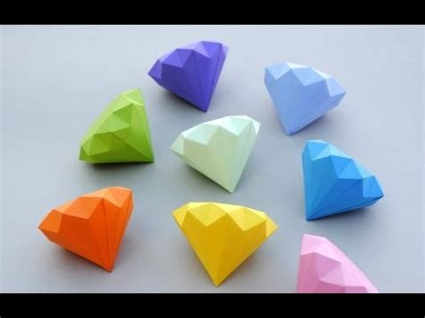 Things To Make Out Of Origami - how to make a paper simple way