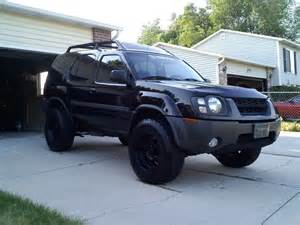 Xterra Truck Accessories 2002 Nissan Xterra Xe Supercharged 4wd Hair